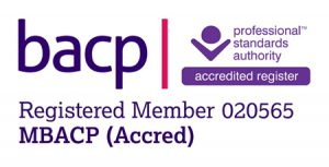 BACP Accredited counsellor in Skipton, Yorkshire