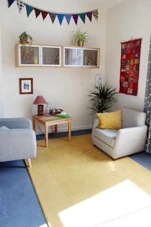 Counselling in Skipton, Yorkshire