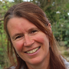 Mandy Lucas, Counsellor in Skipton, Yorkshire